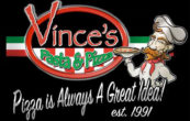 Vinces Pizza and Pasta