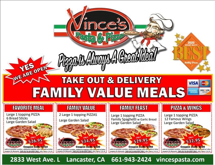 web deal family feast
